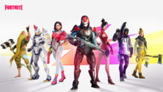 Why Fortnite fans should be playing Team Rumble