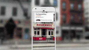Google Lens offers great new features for dining out