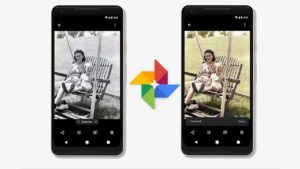 Google Photos could soon colorize your black & white photos