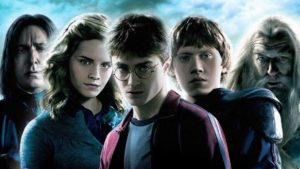 Which Harry Potter character are you? (Quiz)