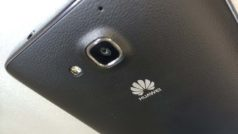 What is going on with Huawei and Android?