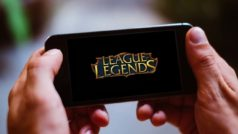 League of Legends is coming to mobile