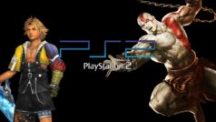 12 best games on PS2