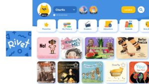 Google has a cool new app to help kids learn to read