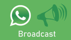 What is the difference between WhatsApp groups and WhatsApp broadcast?