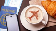 Find great airport food with these apps