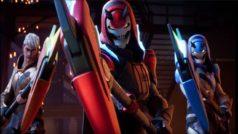 Fortnite Season 9: All Battle Pass Skins