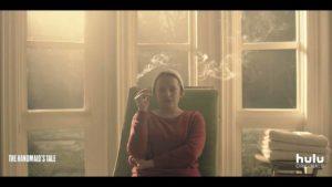 Handmaid's Tale: Season 3 teaser trailer