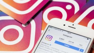 Instagram hit by a massive data leak
