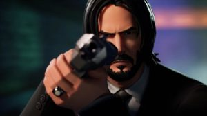 Fortnite: John Wick Challenges and Event Guide