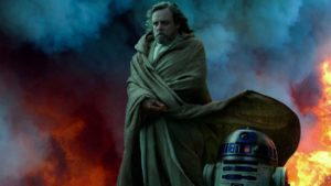 Star Wars: The Rise of Skywalker photos show Knights of Ren, Luke Skywalker, and more