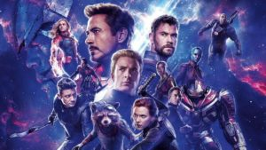 Why the Marvel Cinematic Universe works (and others don't)