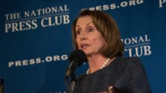Next-gen politicial manipulation: Altered videos of Nancy Pelosi spread online