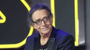 Chewbacca actor Peter Mayhew dies at 74