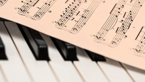 Discover free sheet music with Musescore