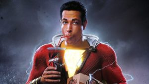 What's different about Shazam!?