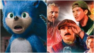 While everyone's hating on Sonic, let's look back on the Super Mario Bros movie