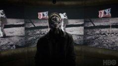 HBO releases Watchmen teaser