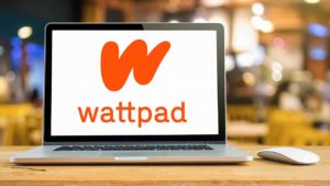 Wattpad lets you publish and read original stories