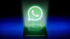 WhatsApp dark mode is back in development and testing