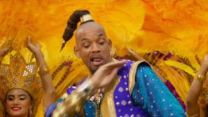 New 'Aladdin' song clip is… worrisome