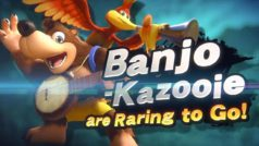 Banjo-Kazooie, Dragon Quest heroes are coming to Smash