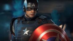 Marvel's Avengers game paints a world without Captain America