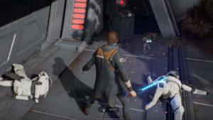Star Wars Jedi: Fallen Order – watch 25 minutes of gameplay