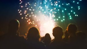 How to take the best pictures of fireworks with your phone