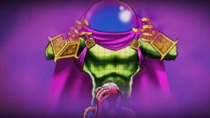 Who is Mysterio in Spider-Man?