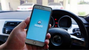 How to change the voice on Waze