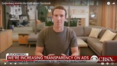 Deepfake Zuckerberg video tests Facebook policy