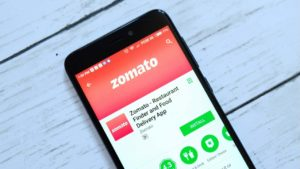 Guide to using Zomato
