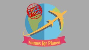 Best free offline mobile games to play on a long plane ride