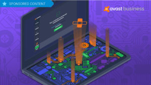 Keep your software humming along with Avast Business Patch Management