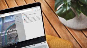 Microsoft Edge gets a privacy boost
