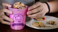 This is the cookie-dunking invention we never knew we needed