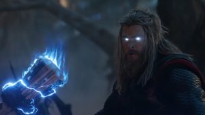 Why 'Endgame' Thor is so important