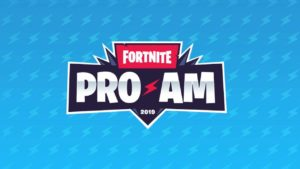 Fortnite Celebrity Pro-Am 2019 Highlight Reel