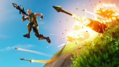 Prop Hunt and Beach Assault modes come to Fortnite