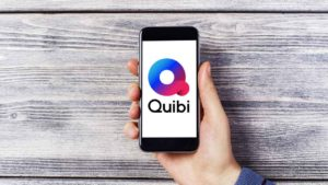 What is Quibi? A look at Hollywood's $1 billion mobile video gamble