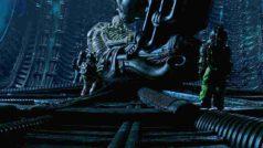 Would you survive 'Alien'? (Quiz)