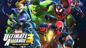 Marvel Ultimate Alliance 3: Everything we know