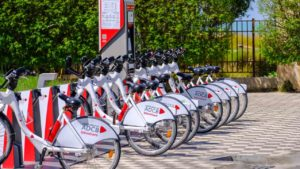 Google Maps to start showing bikeshare information
