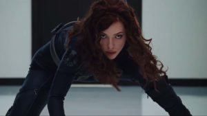 Fake Black Widow trailer gets 9 million views