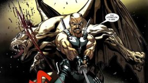 5 things we want to see in the Blade movie