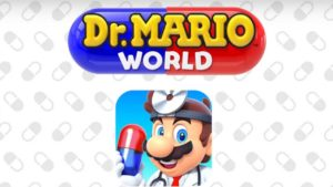 Dr. Mario World gives a good dose of puzzle fun