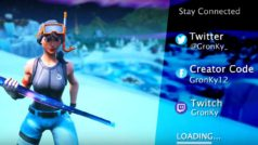Fortnite: follow this YouTuber to raise your game