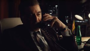 'The Irishman' trailer shows why Scorsese is the king of gangster movies
