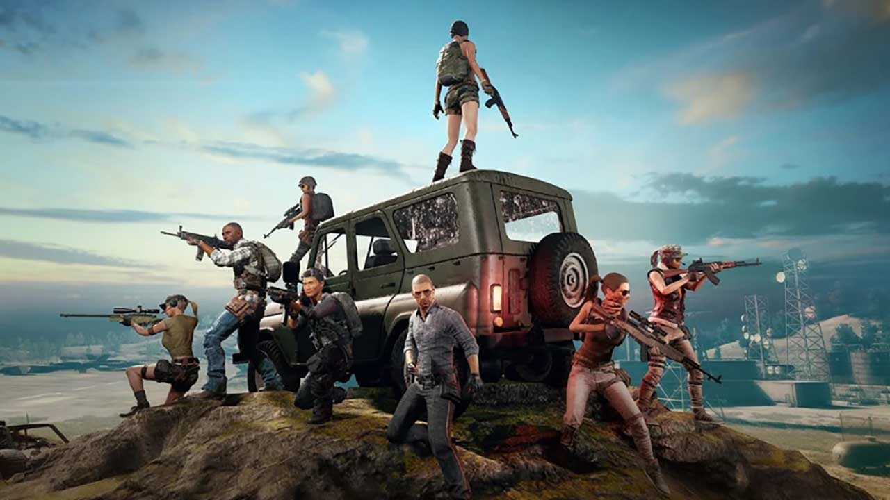 Download Playerunknown S Battlegrounds Free For Pc